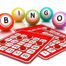 детское лото на английском bingo for kids