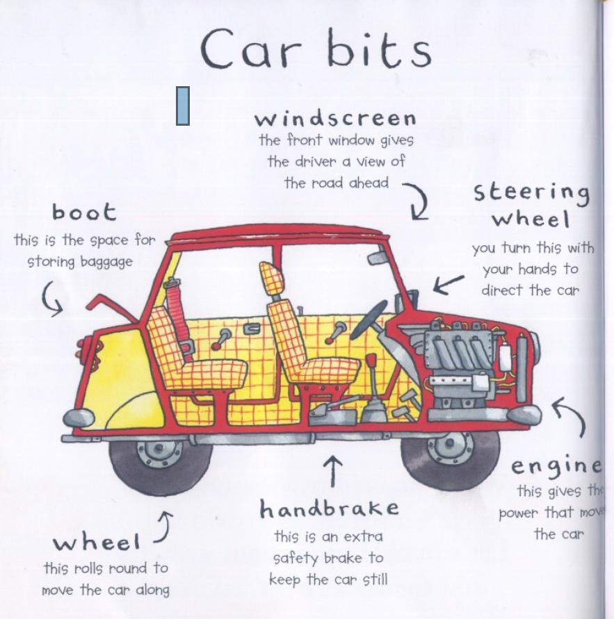 car bits br